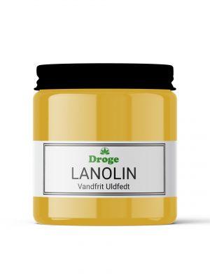 Lanolin - Droge