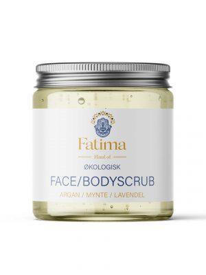 Saltscrub - Lavendel - Fatima